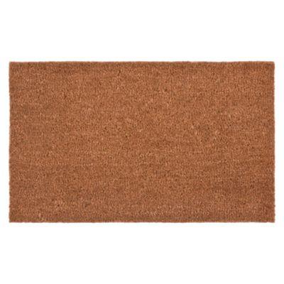 Felpudo Plain 45x75cm