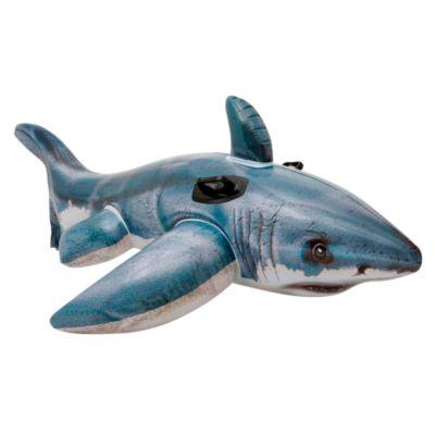 Inflable Tiburón Blanco