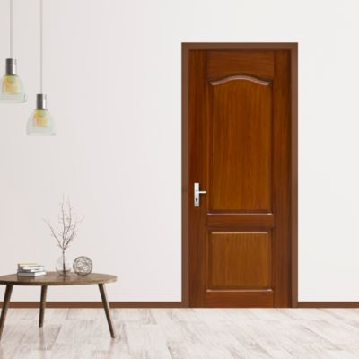 Puerta Prestige Cedro 65 x 207 cm