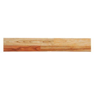 Zócalo 7.2x45cm Kiarita Nuez