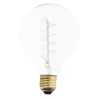 Foco Incandescentes Especial 60W E27 Luz Amarilla