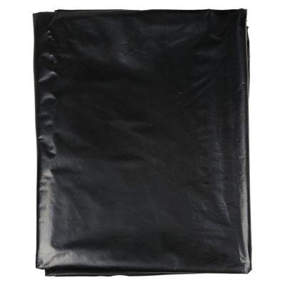 Manta Plástica Negra 3 m x 5 m