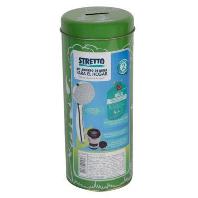 Kit de ahorro de agua
