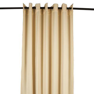 Cortina Ojal 210x240cm