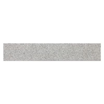 Zócalo 7x36cm Granite Grey