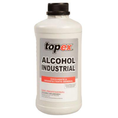 Alcohol Industrial 1L