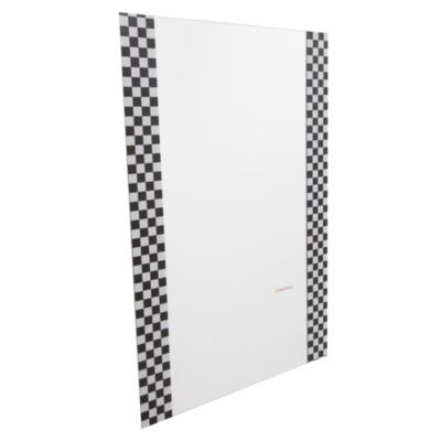 Espejo Mundi 56 x 40 cm