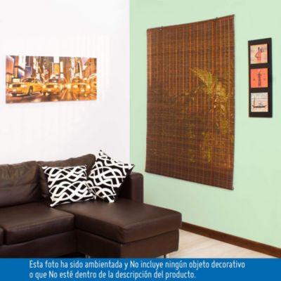 Persiana Bamboo Seul 80x165