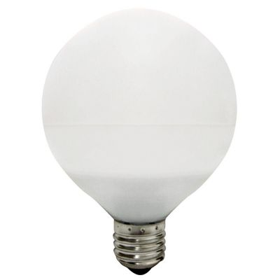 Foco LED Bulbo Globo 12W E27 Luz Amarilla
