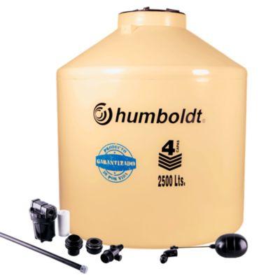 Tanque de Agua 2500L