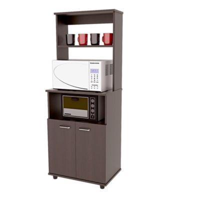 Mueble Organizador para microondas