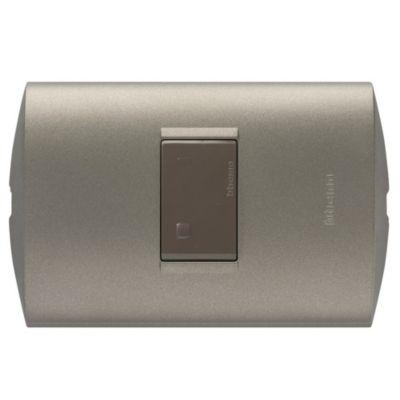 Interruptor simple 230V terra