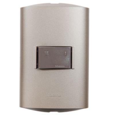Interruptor simple plus 230V 10A terra