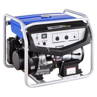 Generador a Gasolina 7200W 4T EF7200DE