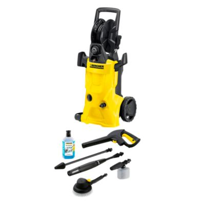 Hidrolavadora Karcher K4 Premium Car 1800W 135bar