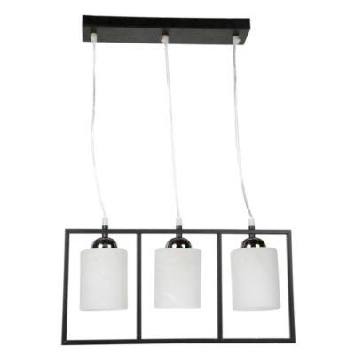 Lámpara colgante Tania 3 luces