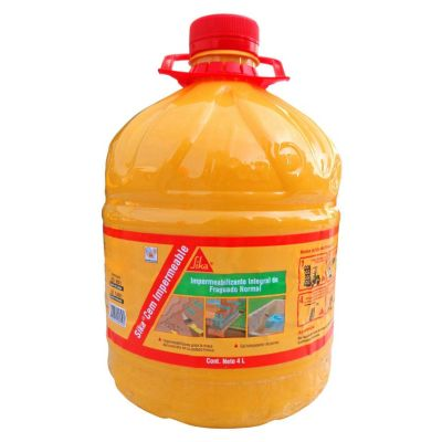 Sika Cem Impermeable 4L