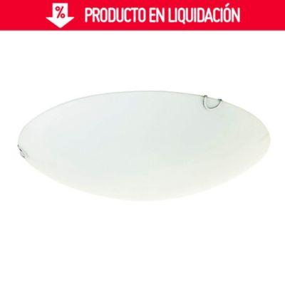 Plafón Basic 3 luces