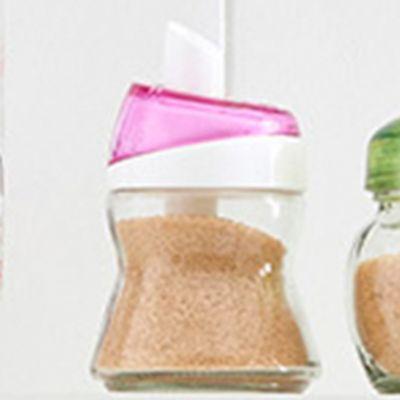 Azucarero de vidrio 200 ml