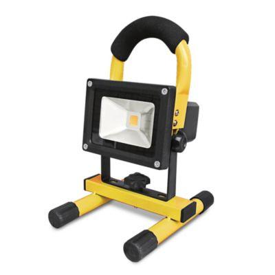 Reflector portátil recargable LED 10W