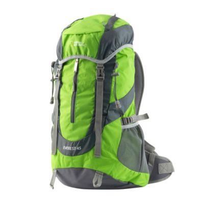 Mochila Everest 45L Verde