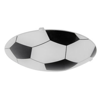 Plafón Soccer 1 luz