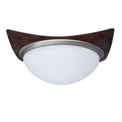 Plafón Darkwood 1 luz