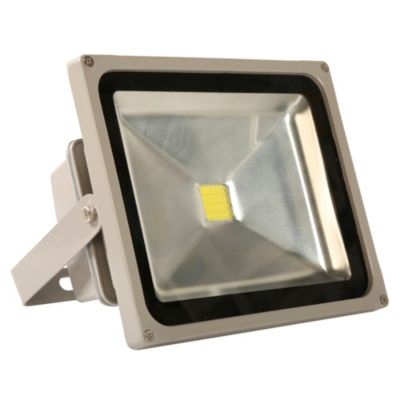Reflector LED 50W Gris
