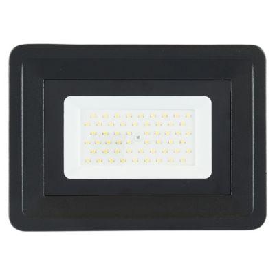 Reflector Led Slim 50W 4500lm IP65 Luz Blanca 21x15x3.5cm
