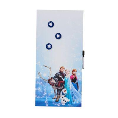 Pizarra magnética Frozen 27x58 cm
