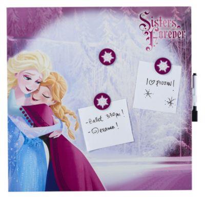 Pizarra magnética Elsa 40x40 cm