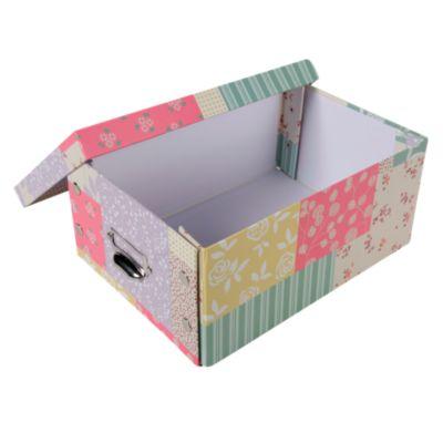 Caja Flor 12.5x28.5x20.5 cm