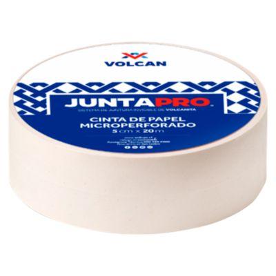 Cinta de Papel Juntapro 5cmx20m