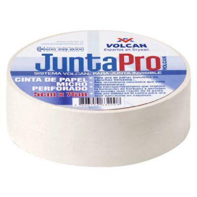 Cinta de Papel Juntapro 5cmx90m