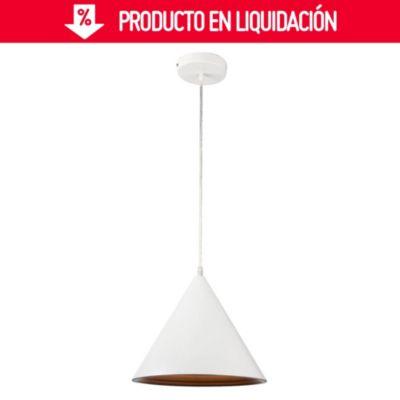 Lámpara Colgante de Cocina Namur 1 Luz E27
