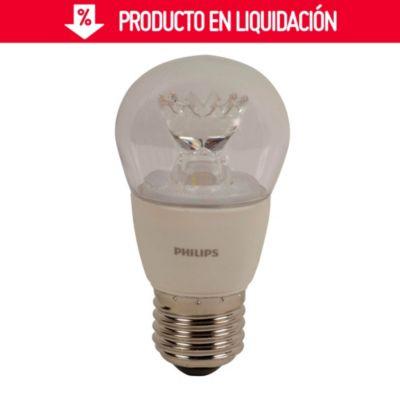 Led Gota P48 6-40W Luz Cálida