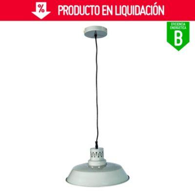 Lámpara Colgante 60W