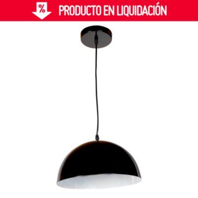 Lámpara colgante Cocina 1 luz