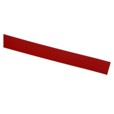 Canto Alto Brillo Rojo 1.3 x 23 mm
