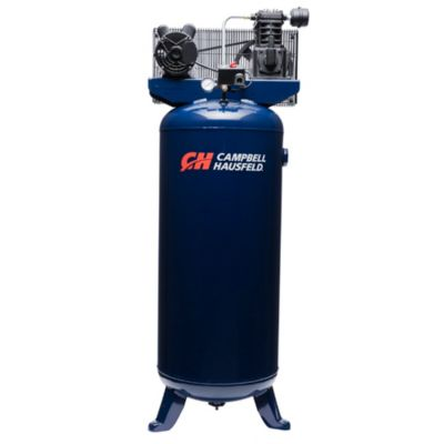 Compresora de Aire 3.7 HP 60 Galones