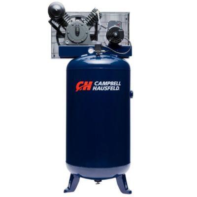Compresora de Aire 5 HP 80 Galones