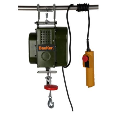 Tecle Electrico 150-300 kg