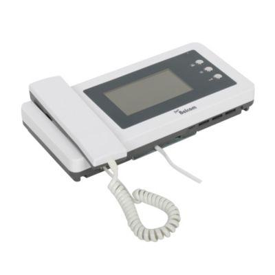 """Monitor Adicional LCD 4.3"""" PE-7643"""