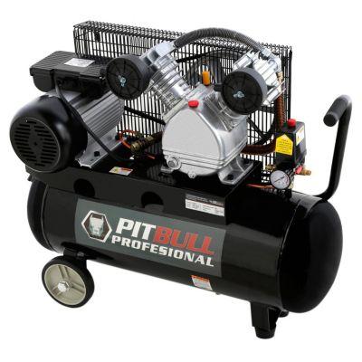 Compresora de Aire 2.5 HP 50 Litros