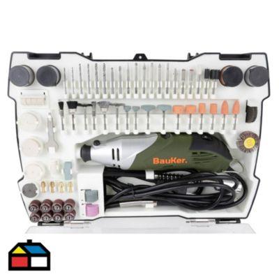 Multipropósito 170W Eléctrica + 190 accesorios