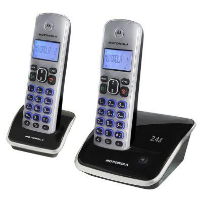 Teléfono Auri 3520-2 Negro