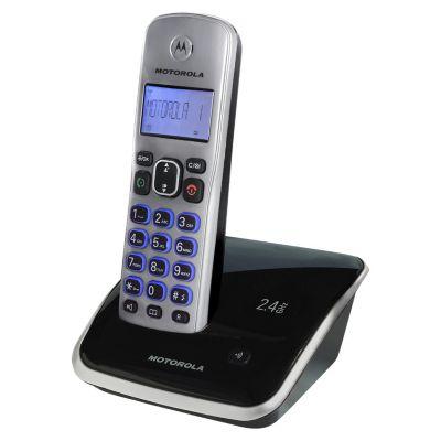 Teléfono Auri 3520 Negro