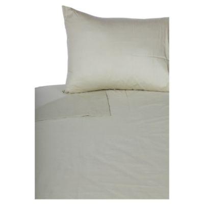 Juego de sábanas 1.5 plazas 144 hilos