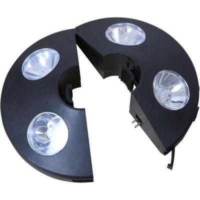 Luz para quitasol Ufo 16 LED