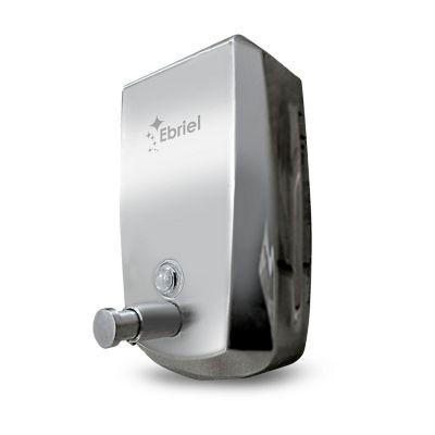 Dispensador de jabón líquido de Acero